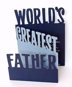 World's Greatest Father Card day cards Father's Day Cards {with free Printable} Fathers Day Cards Handmade, Fathers Day Crafts, Father Birthday Cards, Pop Up, Great Father, Father Father, Father Sday, Cricut Craft Room, Father's Day Diy