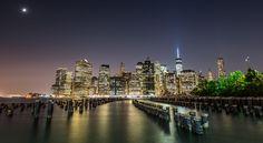 NYC by Victor Del Olmo