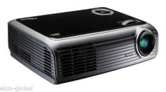 Optoma DX609i DLP High Performance projector for Business & Home with bag