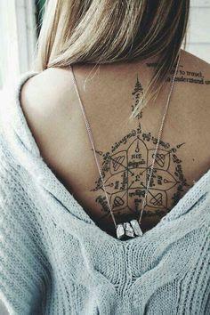 Tatto/ Bohoo 《★☆》