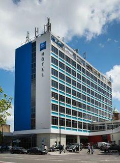 Hotel ibis budget London Whitechapel - Brick Lane