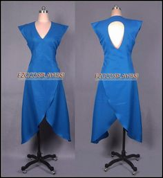 Buy a Base Dress???