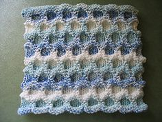 Ravelry: Circle Cloth pattern by hakucho