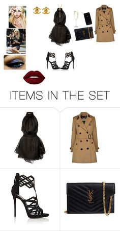 """Untitled #101"" by paris-brocco ❤ liked on Polyvore featuring art"