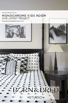 The latest project from Born & Bred Studio, London. Making Space, Simple Interior, Interior Design Companies, Happenings, Interior Design Inspiration, Tween, Playroom, Kids Room, Gallery Wall