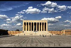 Anıtkabir,Ankara,Turkey