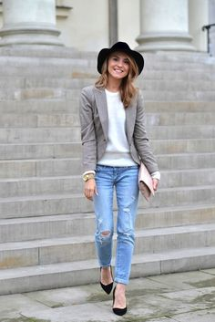 What To Wear Everyday