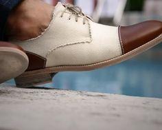 Fancy - Panama Shoes by 59 BONDst