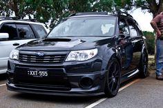 subaru forester aftermarket bumpers 2010 | Custom Subaru Forester Page 15 - subaru forester