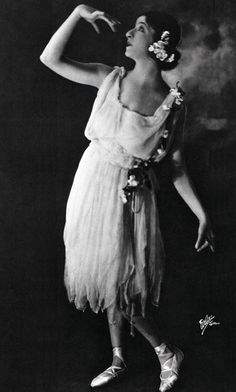 Fanny Brice in Unknown Scene from 1916 Follies