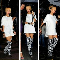 I just love her. And the shoes♡♡♡♡