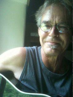 Jack Murray, singer/songwriter