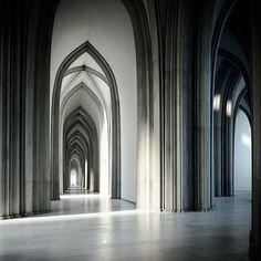 view stunning bespoke door handles inspired by Gothic architecture > https://balticacustomhardware.com/customdoorhardware/suites-series/davide2.html#.UiXrz430F8E