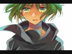 [French Fansub] Gumi - Forever Tears - YouTube