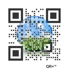 Independant of Error Correction: 7% L(ow)  Highly Graphical QR Code: QR+, Unused Error Code (UEC): 100%, (c)2011-2013 mobiLead - Patent Published