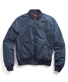 // Todd Synder reversible jacket