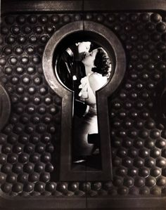 The Keyhole with Kay Francis & George Brent