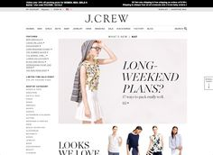 jcrew.com category page