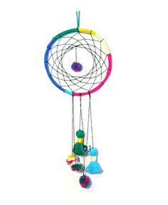 Pom Poms, Wind Chimes, Dream Catcher, Tassels, Home Goods, Outdoor Decor, Kids, Color, Home Decor