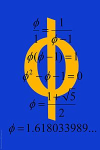 Phi Equations.....yet another insane mathematical phenomenon