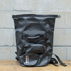 Shad Zulupack, Tailpack & Backpack