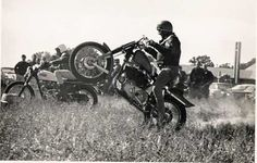Ray Jahnke's Harley-Davidson XLCH