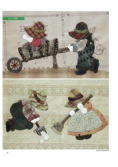 Les petites histoires de Sue et Billy - txatxa ma - Álbumes web de Picasa