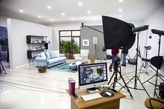 Furniture Catalog Shooting