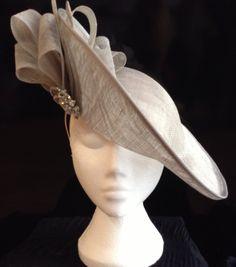 Beautiful Net With Flower Women S Fascinators Usd 6 99 Steamfunk Pinterest Fascinator Hats