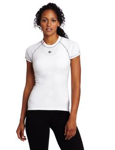Pearl Izumi Women`s Thermal Short Sleeve Baselayer