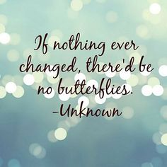 50 Best Quotes About Change | Change Quotes