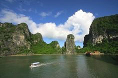 Cat Ba National Park Photo Gallery, Vietnam
