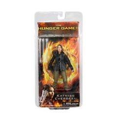 The Hunger Games Movie 7 Inch Action Figures