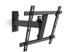 Support mural VOGEL'S WALL3225 discount Support Mural Tv, Tv Bracket, Wall Mounted Tv, Fixation, Black Walls, Color Negra, Drafting Desk, Interior Styling, Home Theaters