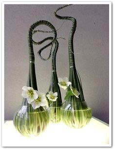 geert pattyn | Geert Pattyn, floral art, floral design, björn gräs, bear grass