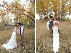 Colorado Wedding, Fall wedding, Styled shoot, Wedding Photography, Wedding dress