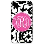 Flexible Personalized iPhone Case by Lipstick Shades - Suzanni ($39.95)