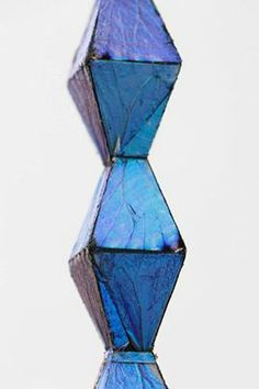 Perrine Lievens Butterfly Sculptures