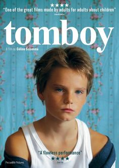 Tomboy - Trama, Cast, Recensioni, Citazioni e Trailer Movies And Series, Movies And Tv Shows, Dramas, Cute Blonde Boys, Pride Day, Young Cute Boys, Film Watch, Good Movies To Watch, Movie Posters