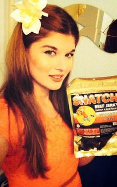 Cupcake Cassie likes our Whiskey Row beef jerky!!  https://www.facebook.com/pages/Cupcake-Cassie/133761443462473