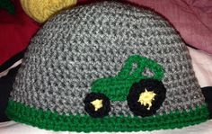 Tracker hat https://www.facebook.com/KatfishcokeHandmadeCrochet