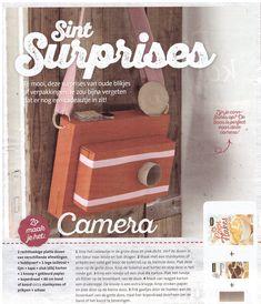 Camera surprise
