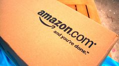 Amazon coloca os pés no varejo físico