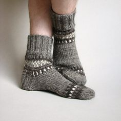 the perfect socks