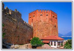 Alanya Kalesi   (Alanya - Antalya) - Sayfa 2 - Forum Gerçek