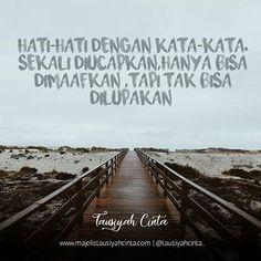 Hati-hati dengan kata-kata . . Follow @cintazakat Follow @cintazakat  #cintazakat #Zakat https://ift.tt/2f12zSN