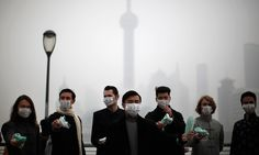 By giving the public access to real-time data on polluters, China is empowering citizens to tackle unsustainable growth, says country's most well-known environmentalist