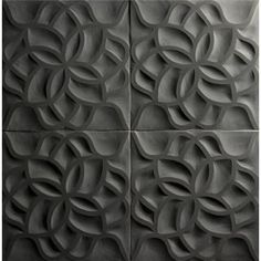 Transitional Stone from Artistic Tile, Model: Lotus