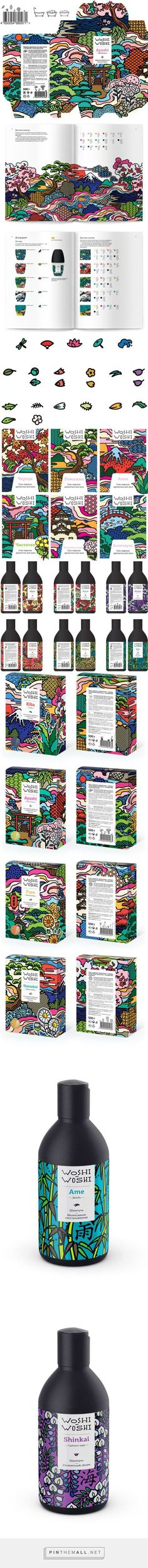 "Art Lebedev Studio - Woshi Woshi curated by Packaging Diva PD. Awesome expanded ""Wooshi Wooshi"" a most popular team pin. Web Design, Book Design, Layout Design, Design Art, Print Design, Nail Design, Corporate Design, Brand Packaging, Packaging Design"