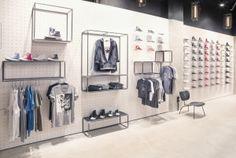 Converse-Store in Berlin | TextilWirschaft.de MOBIL